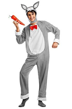 disfraz de conejos