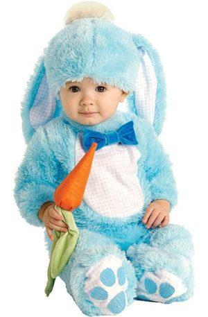 disfraz de conejito para bebés
