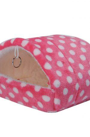 cuna para conejos cama tipo cueva para mascotas pequeñas