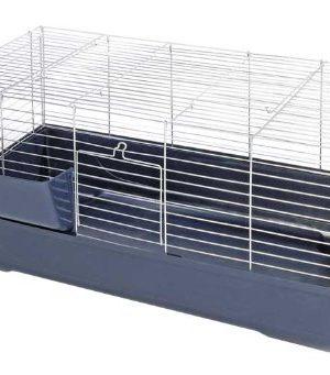 Jaula para roedores y conejos enanos