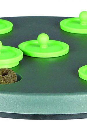 Tabla Juegos Snacks conejos, Plástico