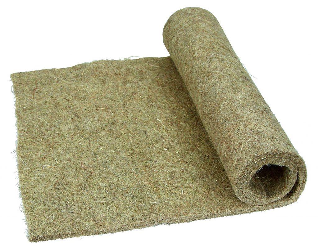 alfombras para conejos