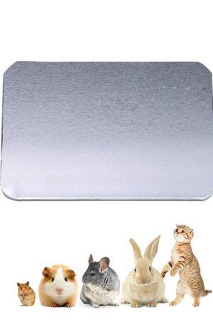 alfombrilla de refrigeración para conejos alfombra de hielo para verano