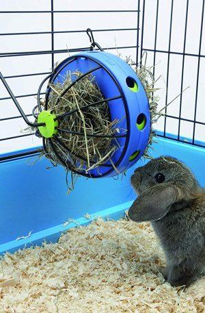pelota dispensador de comida juego de comer para roedores y conejos