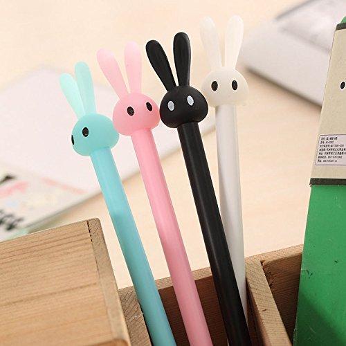 Bolígrafos de conejos