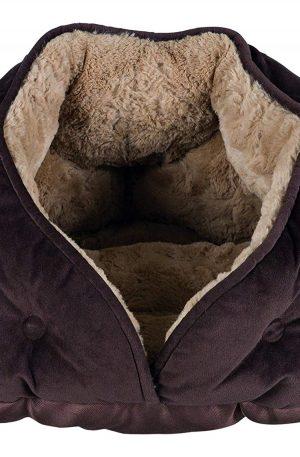 nido para coneja preñada suave y cómodo para sus crías
